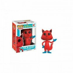 Funko POP Book Dr. Seuss 07...