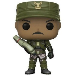 Funko POP Halo 08 SGT Johnson