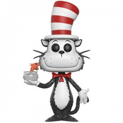 Funko POP Books Dr. Seuss...