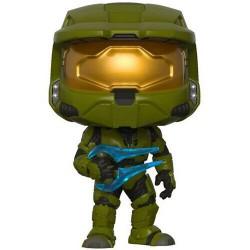 Funko POP Halo 11 Master...