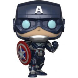 Funko POP Avengers 627...