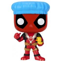 Funko POP Deadpool 114...