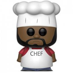 Funko POP South Park 15 Chef