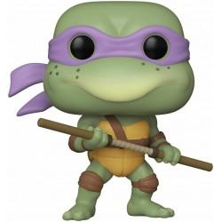 Funko POP TMNT Les tortues...