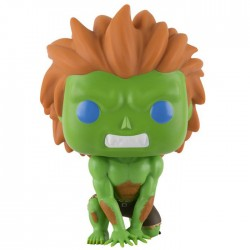 Funko POP Street Fighter...
