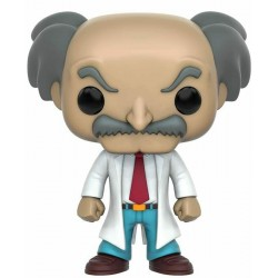 Funko POP Meagaman 105 DR.Wily