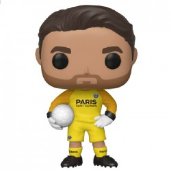 Funko POP Football Paris...