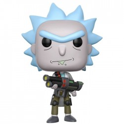 Funko POP Rick And Morty...