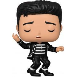 Funko POP Rocks 186 Elvis...