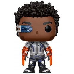 Funko POP Mass Effect...