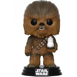 Funko POP Star Wars 195...