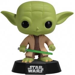 Funko POP Star Wars 02 Yoda