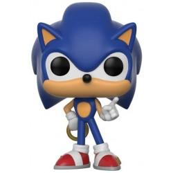 Funko POP Sonic 283 Sonic...