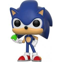 Funko POP Sonic 284 Sonic...