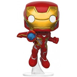 Funko POP Marvel Avengers...