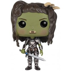 Funko POP World of Warcraft...