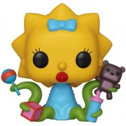 Funko POP The Simpsons 823...